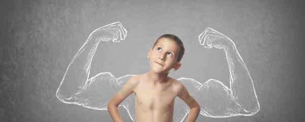 BENEFICIOS DEL ENTRENAMIENTO EN NIÑOS Y ADOLESCENTES