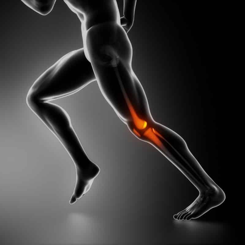 Lesiones del corredor