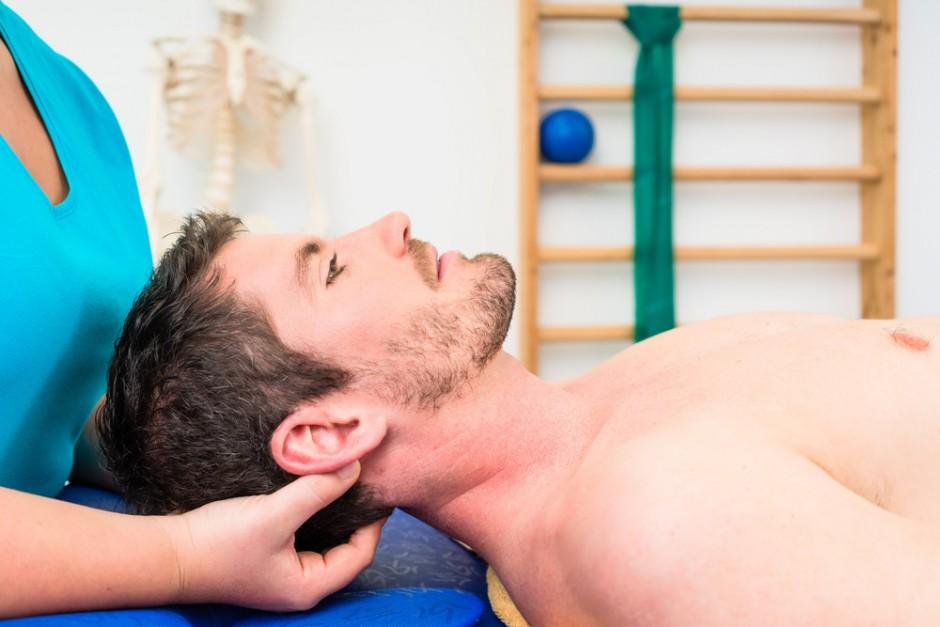 Tratamientos activos y pasivos en fisioterapia