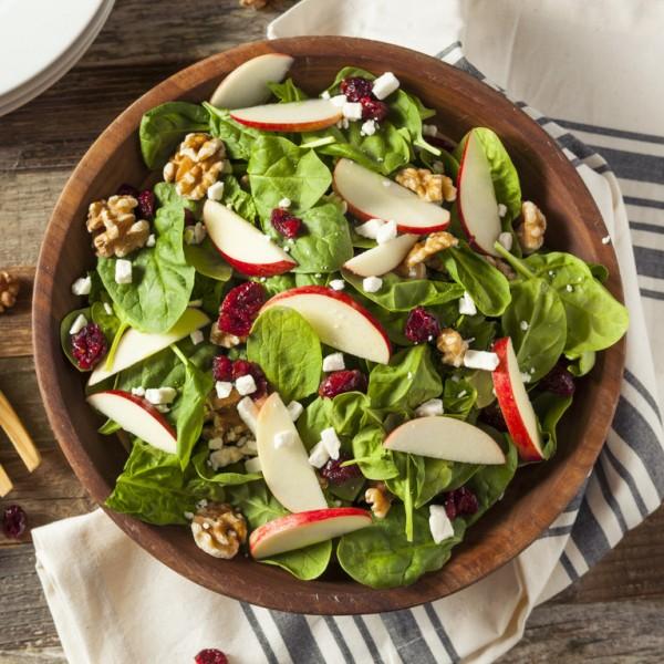 Recetas frescas y ligeras para el verano.