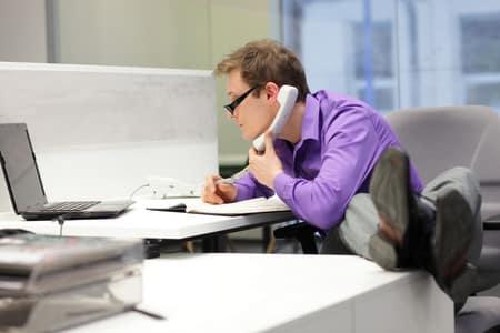 Cómo afecta el estrés en el trabajo a nuestra vida personal.