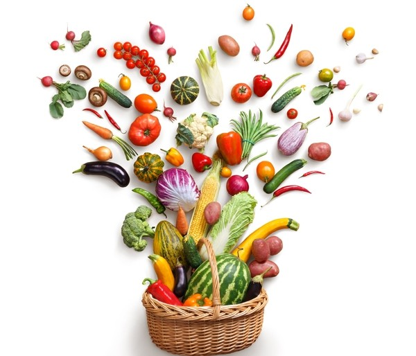 Aliméntate adecuadamente este verano.