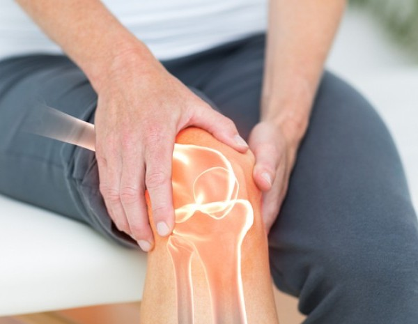 Lesiones de rodilla más comunes en deportistas.