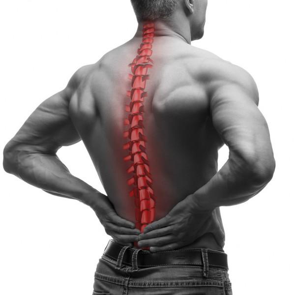 Cinco estiramientos para aliviar el dolor lumbar.
