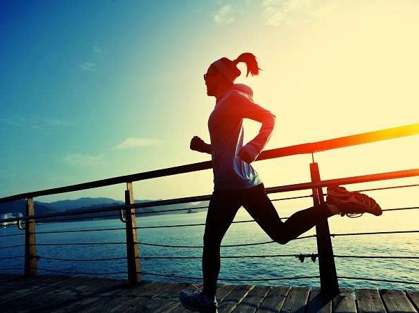Cómo aprovechar el verano para hacer ejercicio.