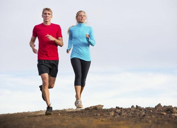 Los grandes beneficios del ejercicio.