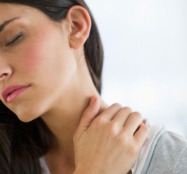 ¿Cómo podemos mejorar el dolor de cuello?