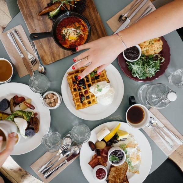 Adelgazar en pareja: ¿La fórmula para que el amor y la dieta sean definitivas?